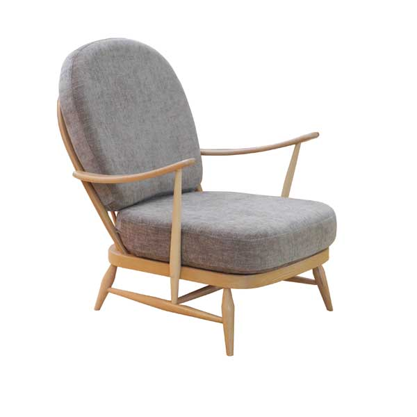 Ercol Easy Chair Choice Furniture