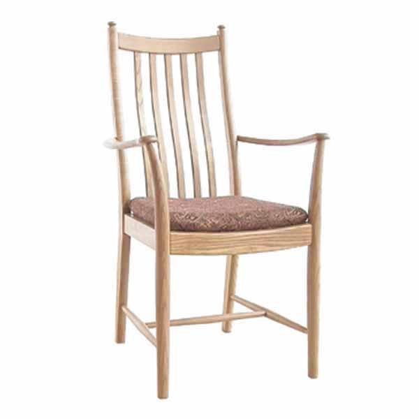 Ercol Windsor Penn Classic Armchair Choice Furniture