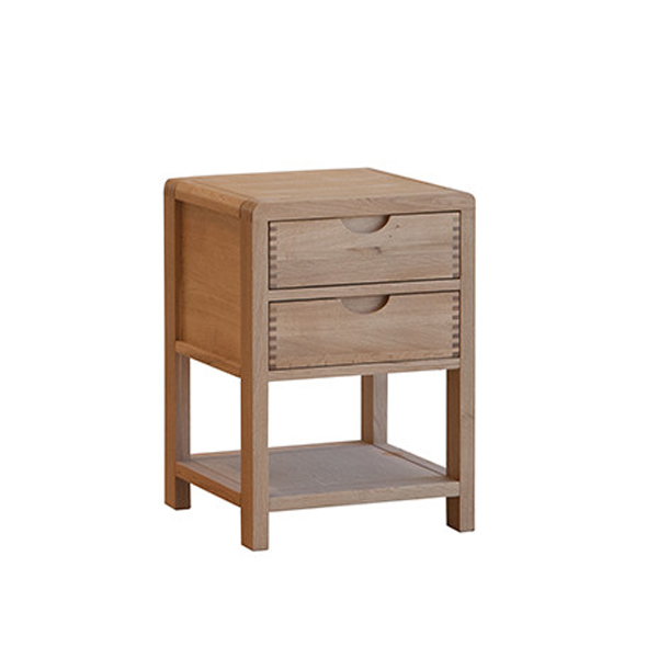 Ercol Bosco Bedside Cabinet Choice Furniture