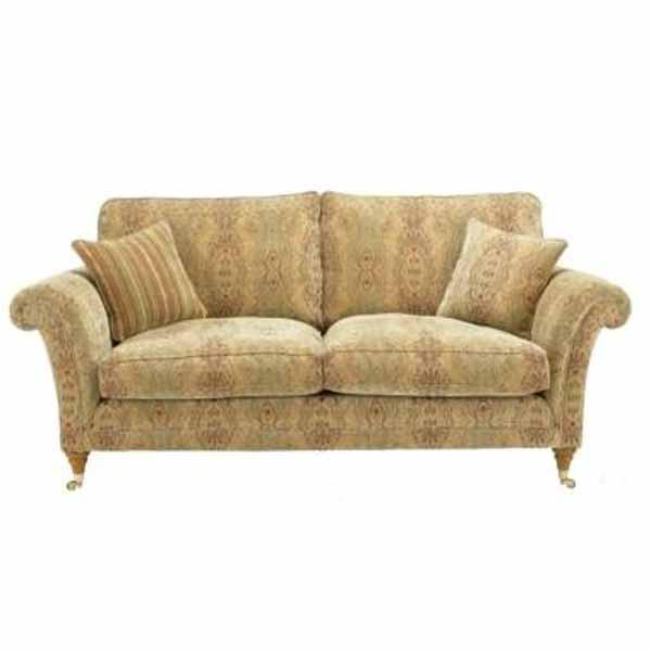 Parker Knoll Burghley Large 2str Sofa Choice Furniture