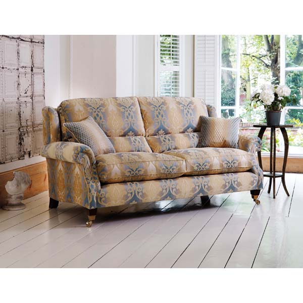 Parker Knoll Henley Range Choice Furniture