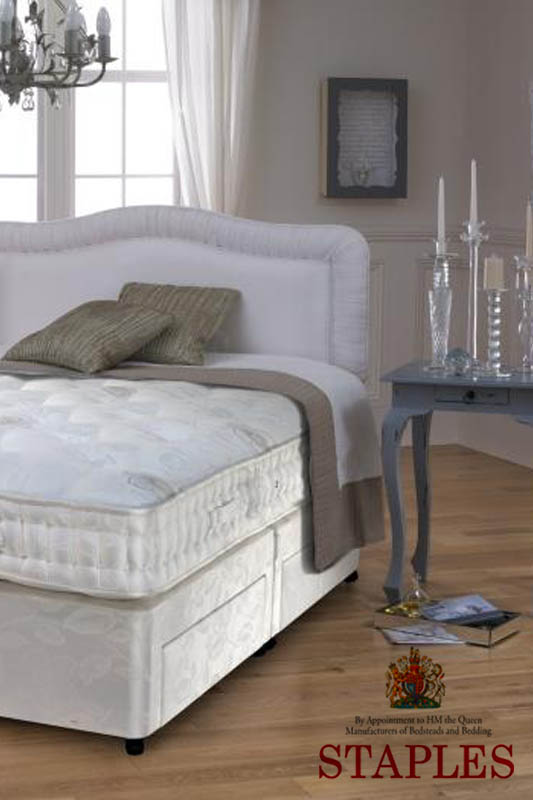 Staples Beds