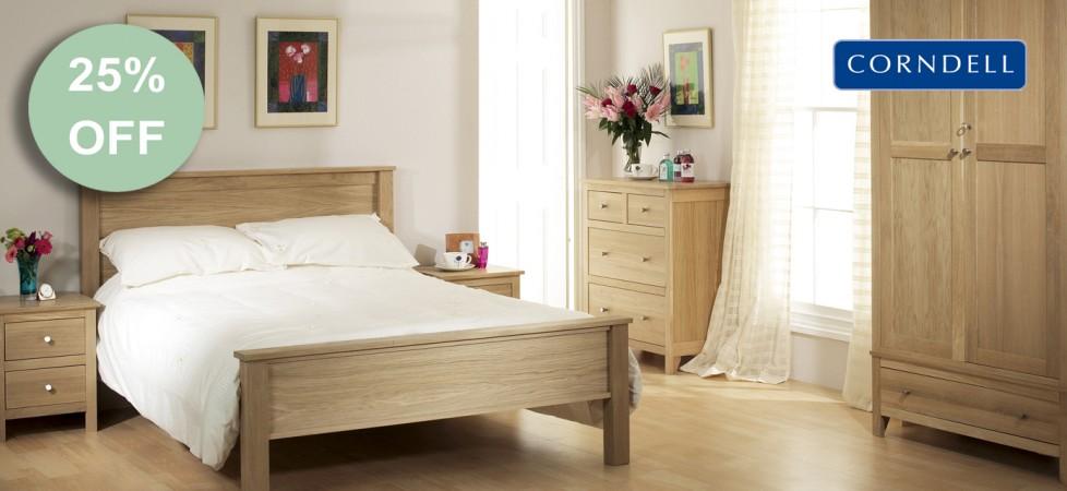 Nimbus 2oil Bed