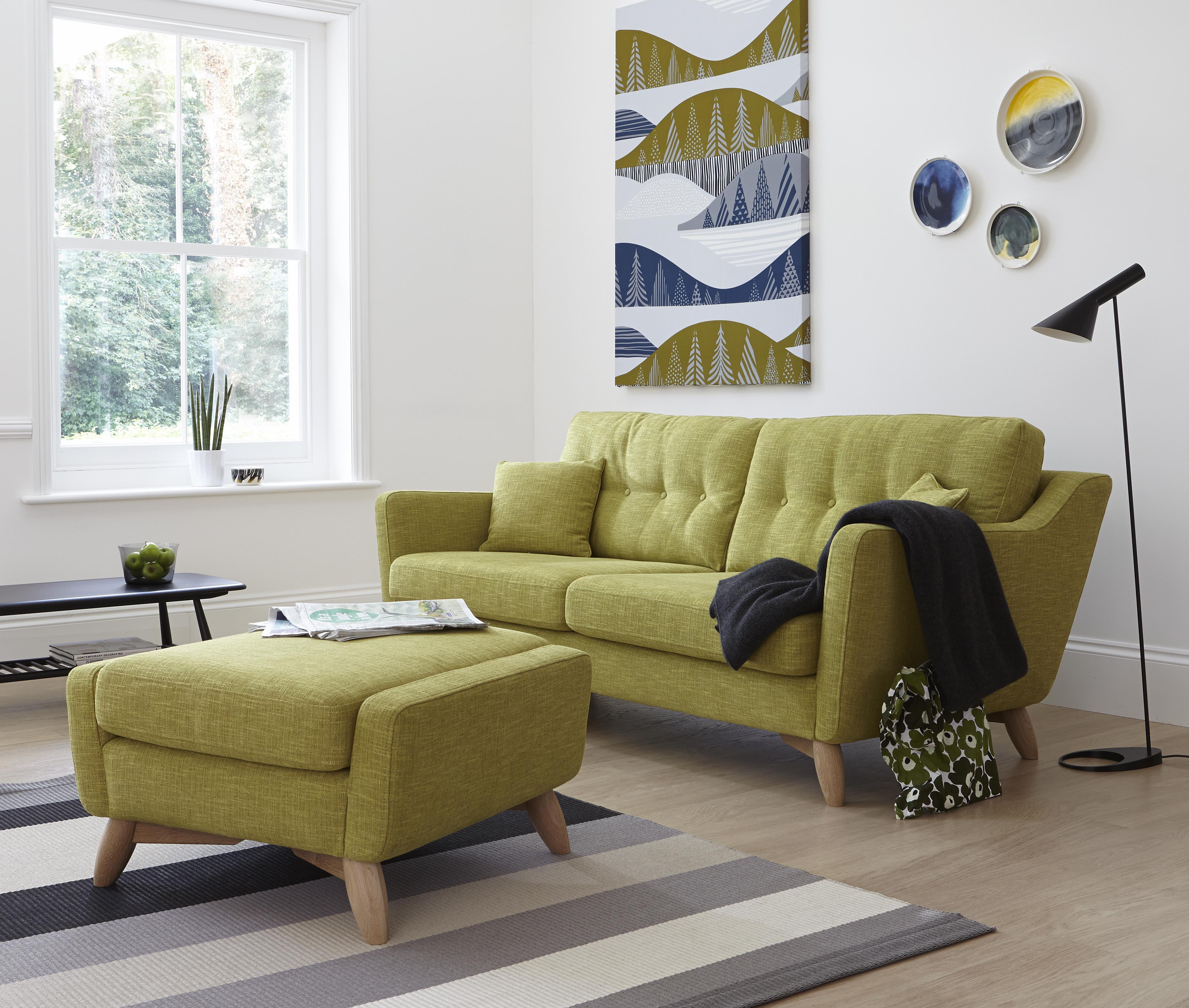 Ercol Cosenza Collection Choice Furniture