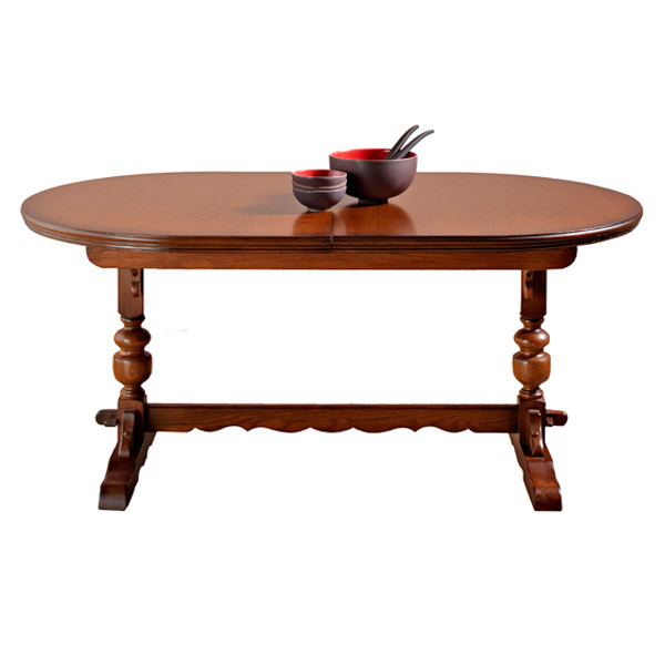 Old Charm Lancaster Extending Table Choice Furniture