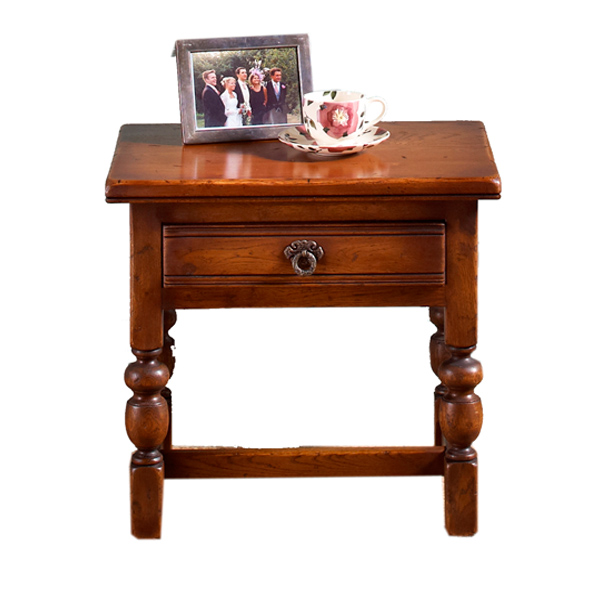 Old Charm Lamp Table Choice Furniture