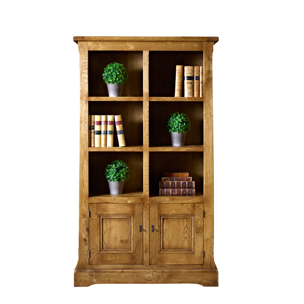 Excellent TCH Coelo Bookcase With 2 Doors  Large Bookcases
