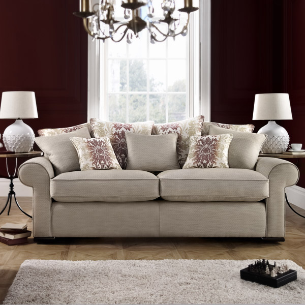 Vale Bridgecraft CHESTER Collection Choice Furniture