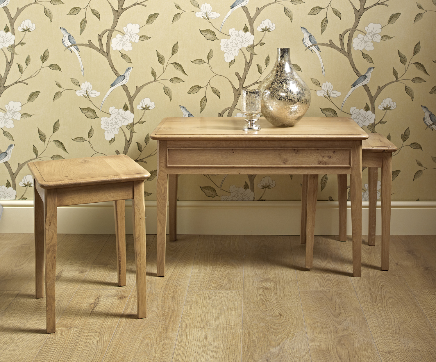 The Ludlow Nest Of Tables Choice Furniture