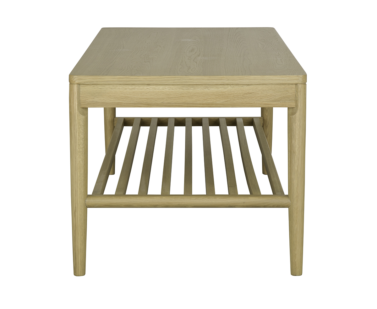 Ercol Capena Coffee Table Choice Furniture