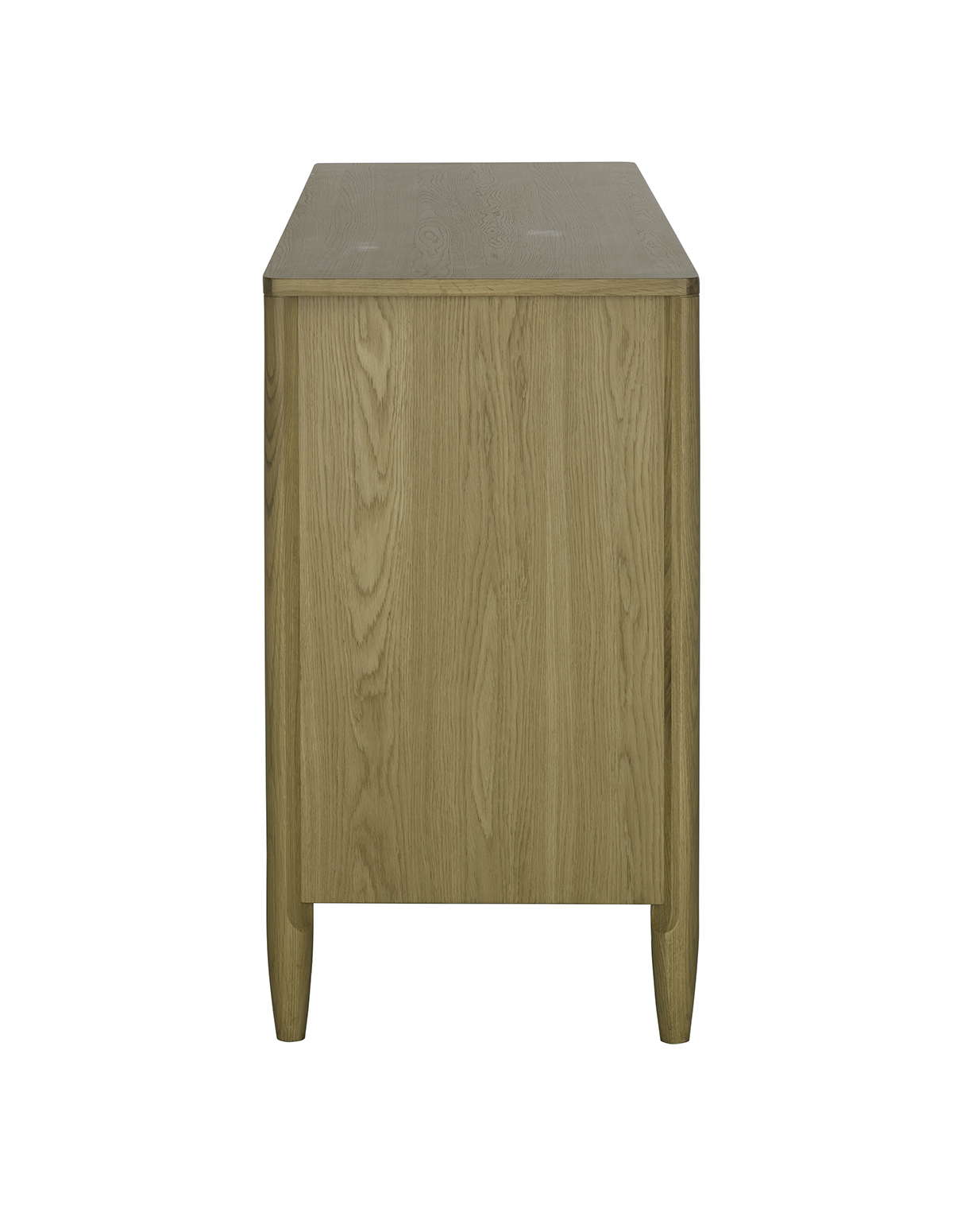 Ercol capena small sideboard choice furniture for Ercol mural cabinets and sideboards