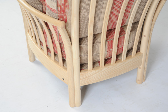 Ercol Renaissance Collection Easy Chair Choice Furniture
