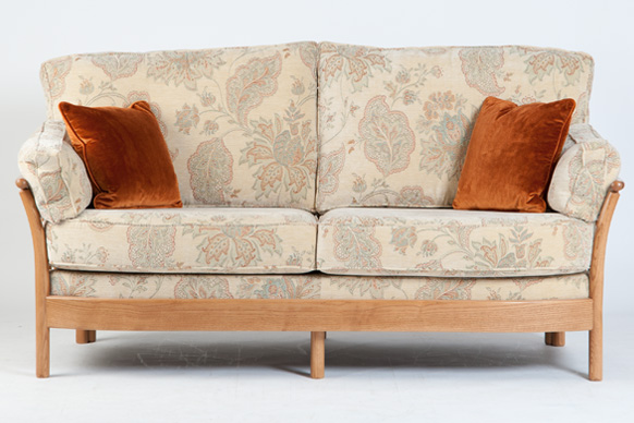Ercol Renaissance Upholstery Group Easy Chair Choice