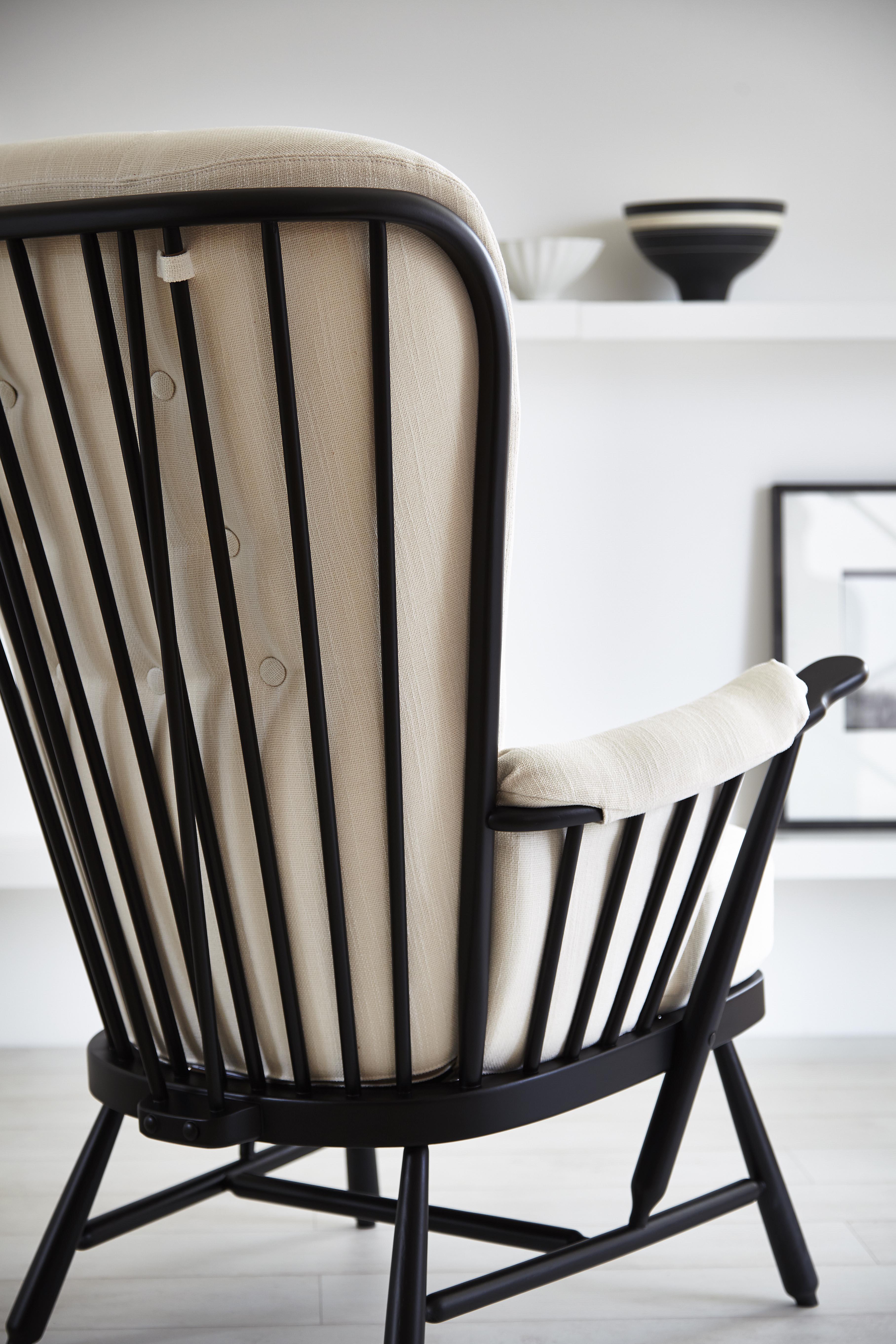 Ercol Evergreen Easy Chair Choice Furniture