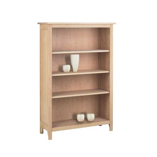 Nimbus 3 Shelf Bookcase Choice Furniture : Nimbus L1277r from www.choicefurnituredirect.co.uk size 600 x 600 jpeg 31kB