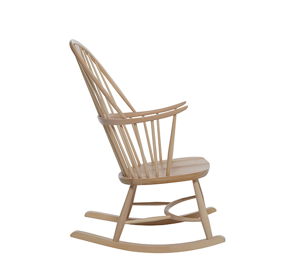 Ercol Originals Chairmakers Rocking Chair Choice Furniture