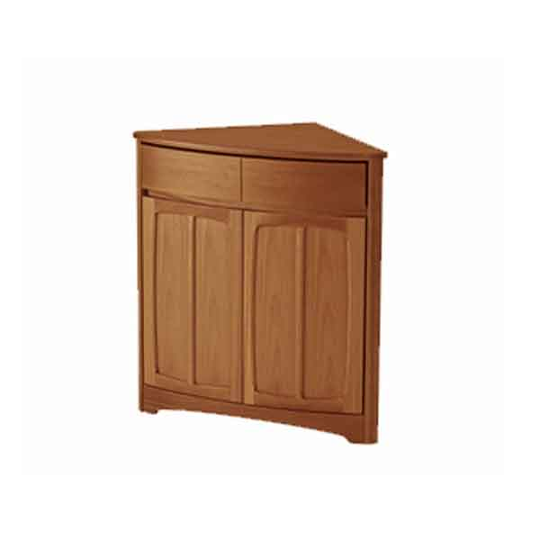 Nathan Shaped Corner Base Unit Choice Furniture