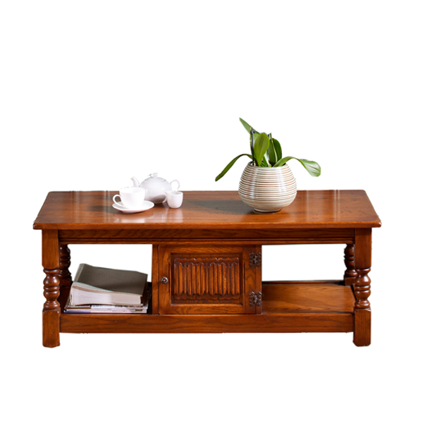 Wood Bros Occasional Long Table Choice Furniture