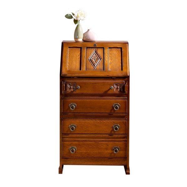 Wood Bros Ladies Bureau Choice Furniture
