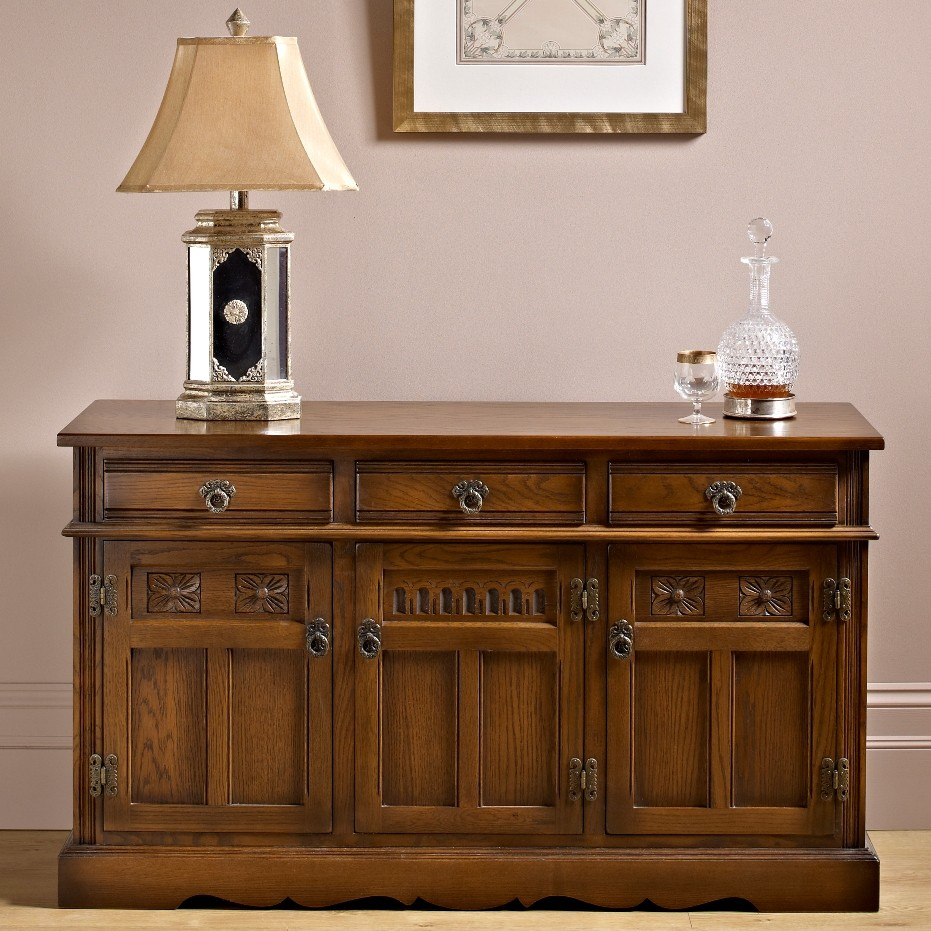 Wood Bros Sideboard Choice Furniture