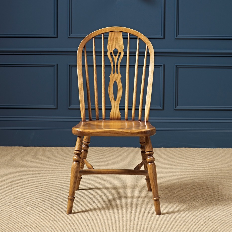 Wood Bros Windsor Dining Chair Choice Furniture
