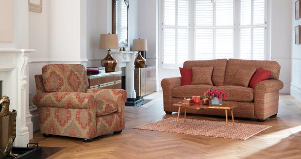 Parker Knoll Newark Range Choice Furniture