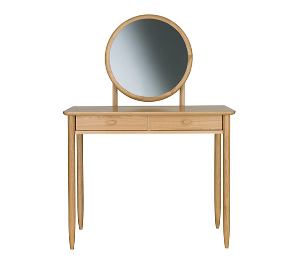 Ercol Teramo Dressing Table Choice Furniture