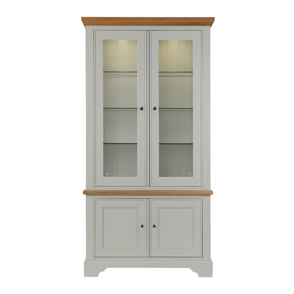 Low Cupboard / Display Cabinet ...  sc 1 st  Choice Furniture & Low Cupboard / Display Cabinet Base Unit | Choice Furniture