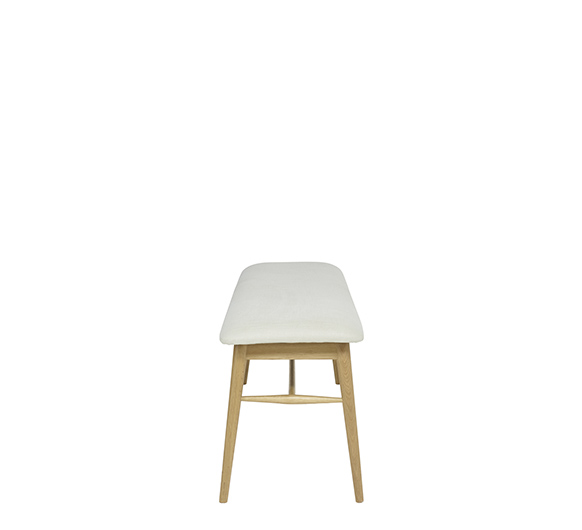 Ercol Teramo Alia Bench Choice Furniture